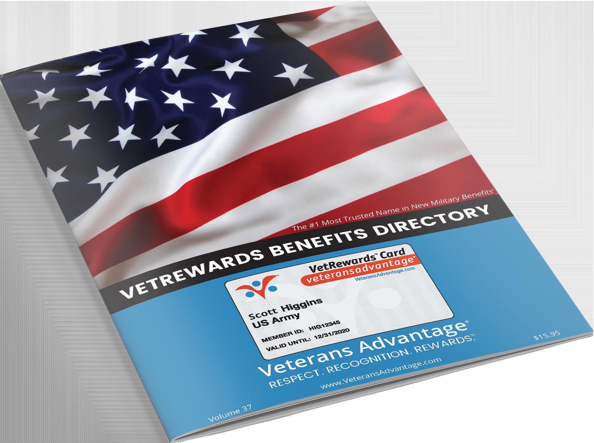 member benefits directory