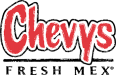 Chevy Fresh Mex logo