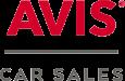 avis car sales logo
