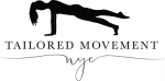 Tailored Movement NYC  logo