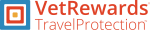 VetRewards TravelProtection logo