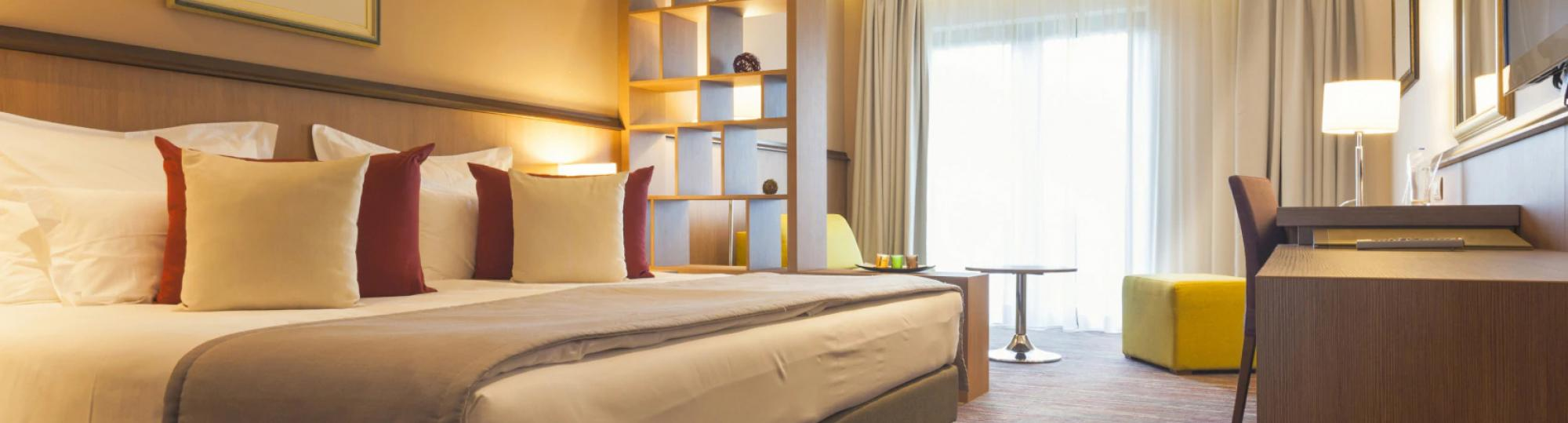 OYO Hotels Military Discount