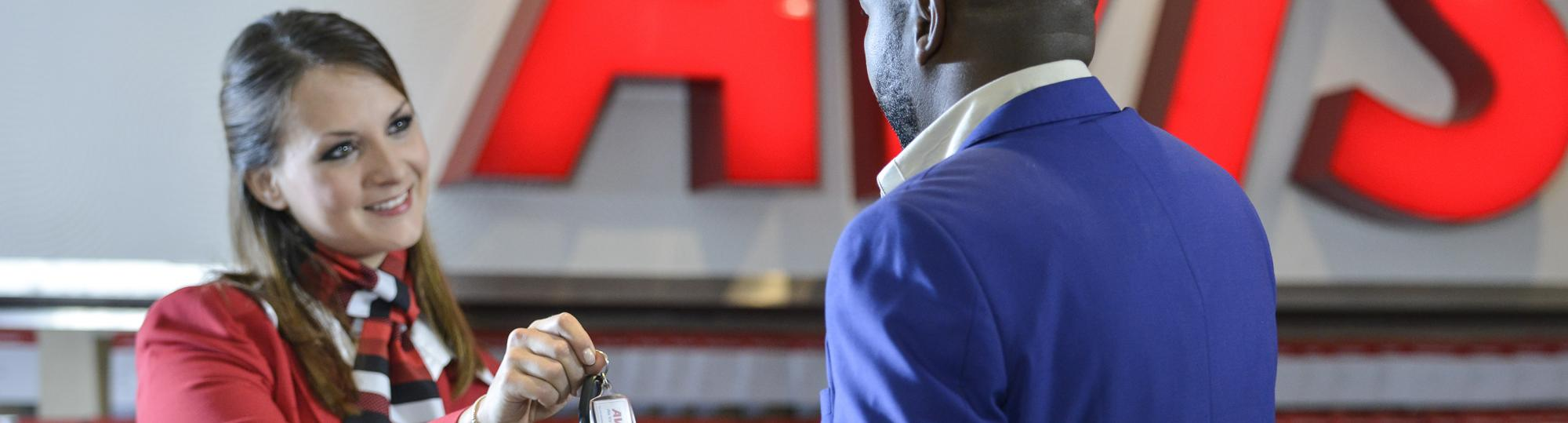Avis Car Sales Military Discount with Veterans Advantage