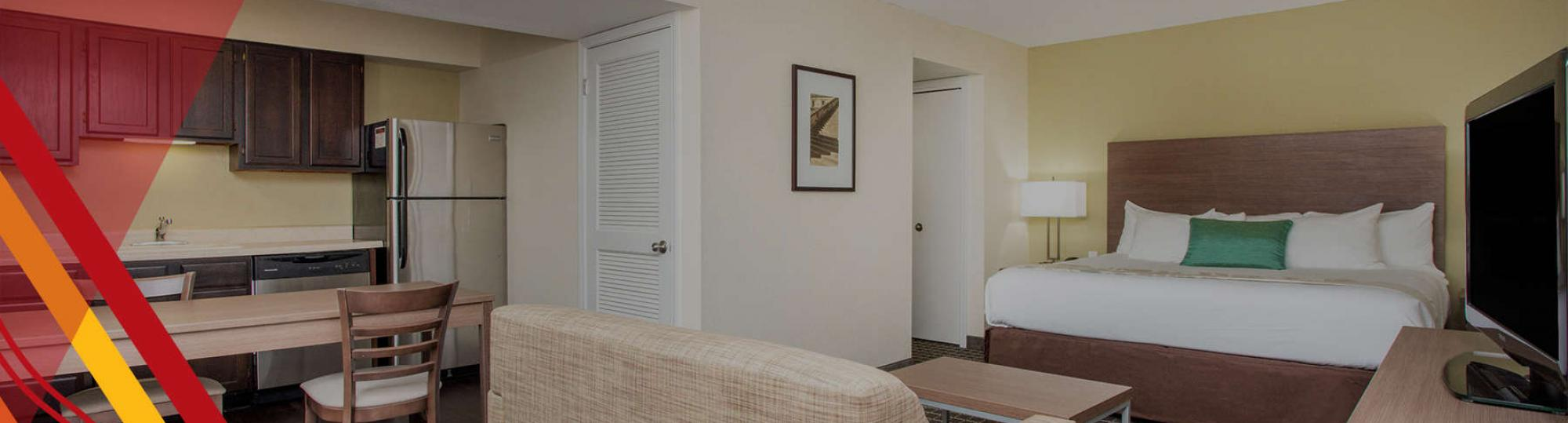 Hawthorn Suites Military Discount with Veterans Advantage