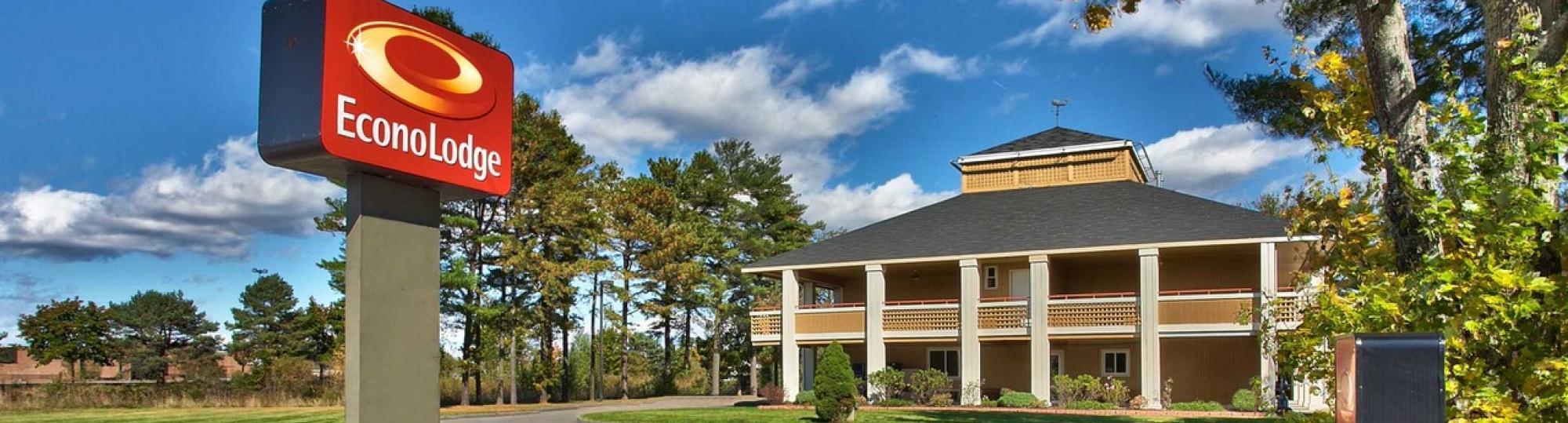 Econo Lodge Military Discount with Veterans Advantage
