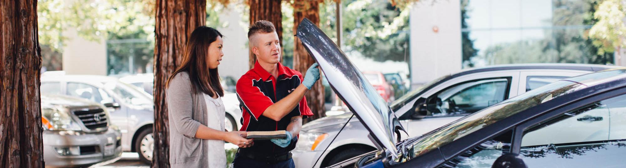 YourMechanic Military Discount with Veterans Advantage