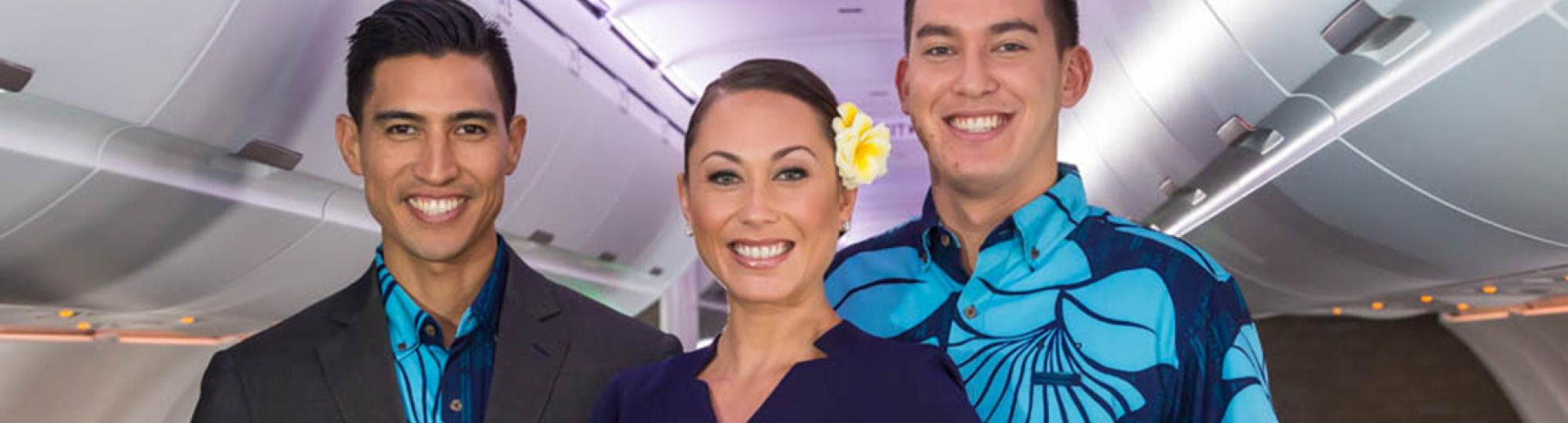 Hawaiian Airlines Partner