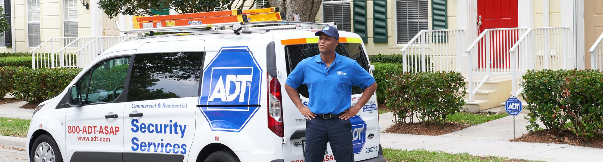 ADT Military Discount with Veterans Advantage