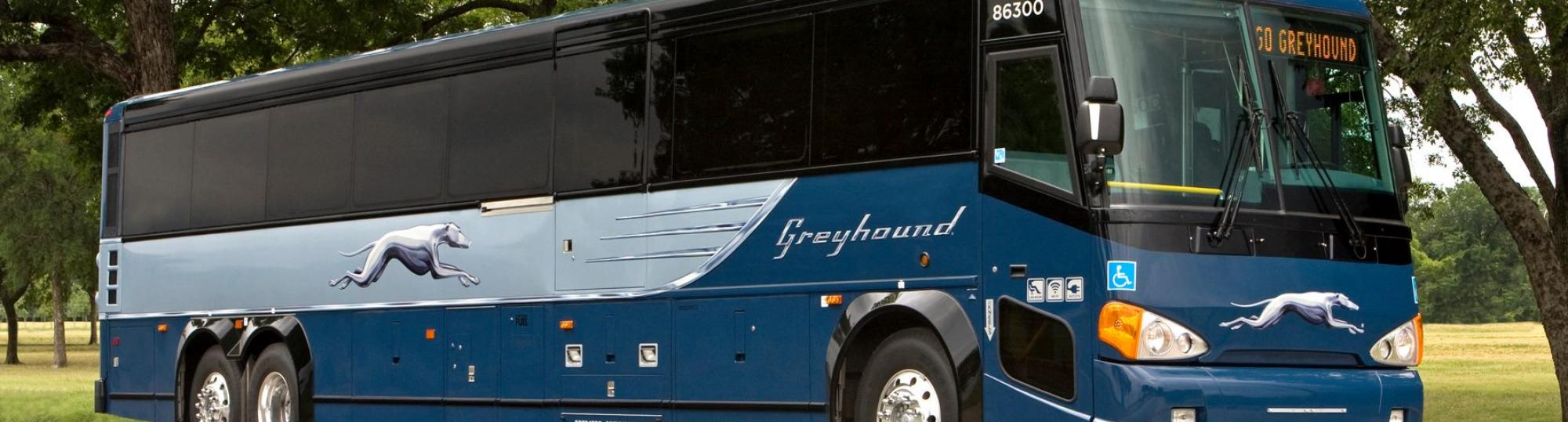 Greyhound Bus Military Discount with Veterans Advantage