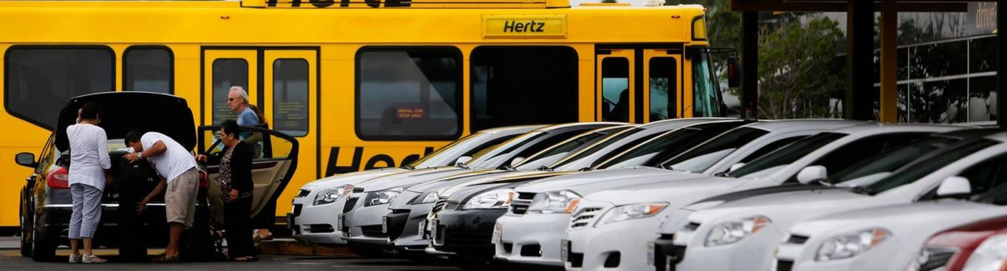 Hertz Military Discount with Veterans Advantage