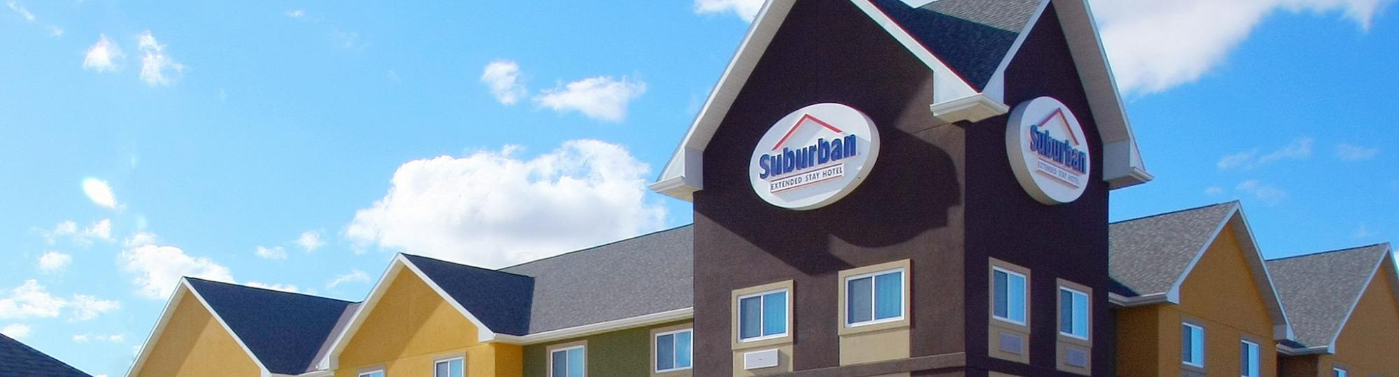 Suburban Extended Stay Hotel Military Discounts with Veterans Advantage