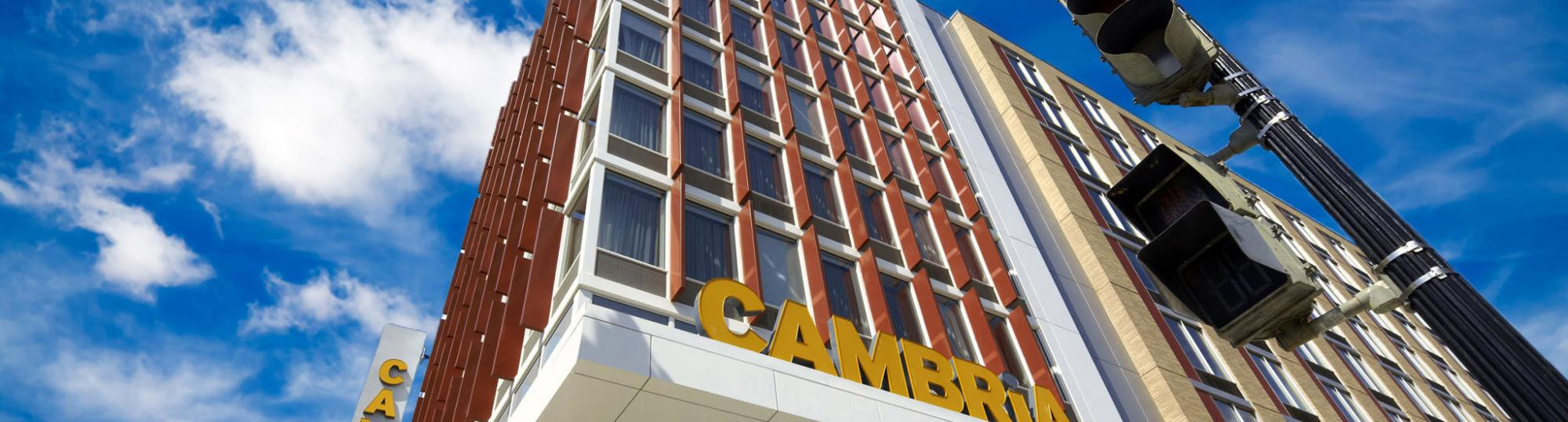 Cambria Suites Military Discount with Veterans Advantage