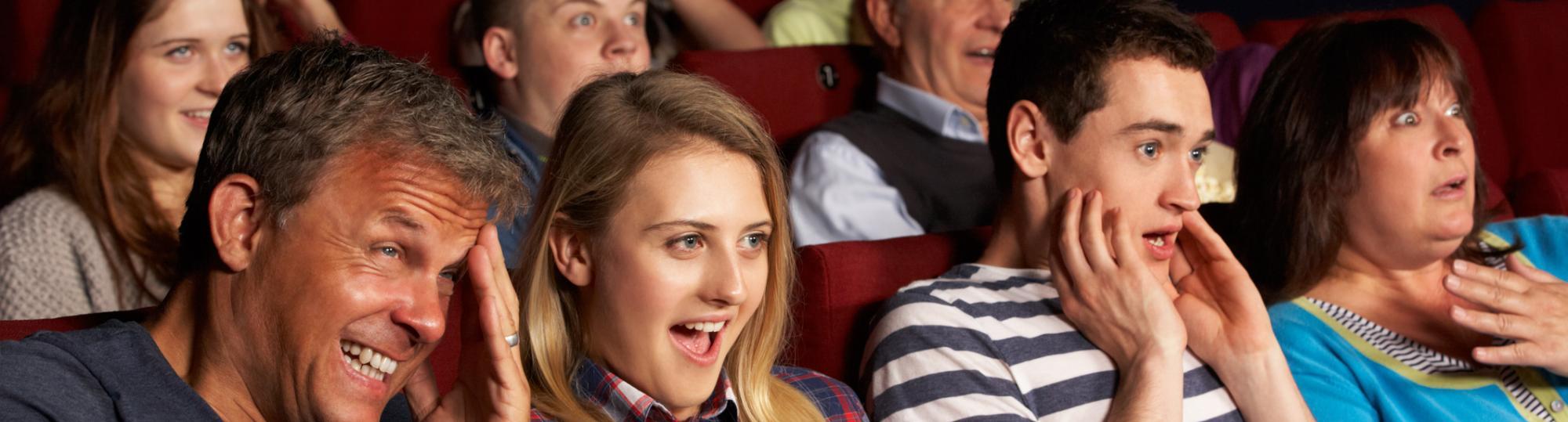 Malco Theatre Military Discount with Veterans Advantage
