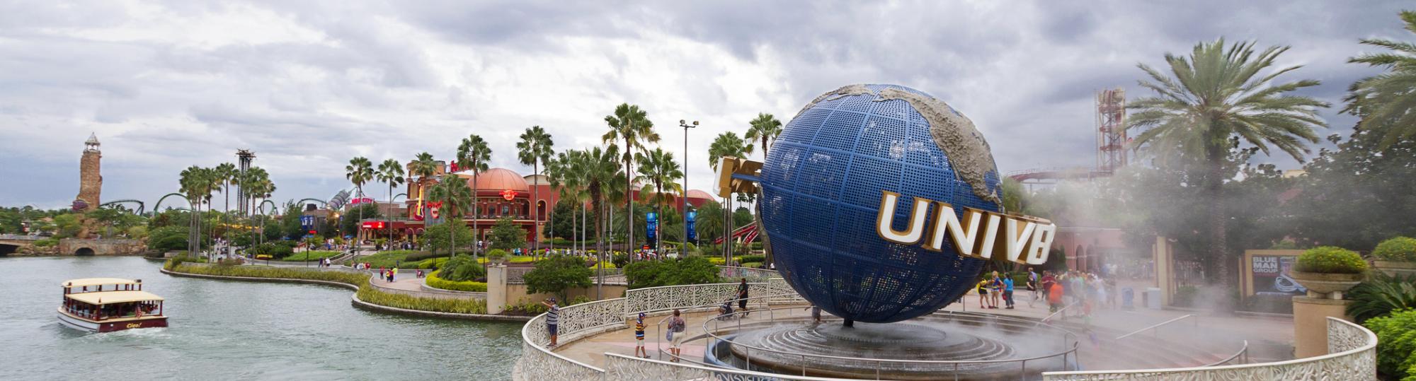Universal Orlando Military Discount with Veterans Advantage