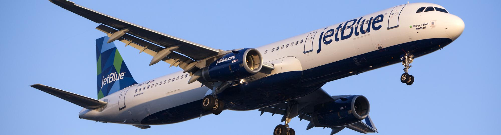 JetBlue Military Discount with Veterans Advantage