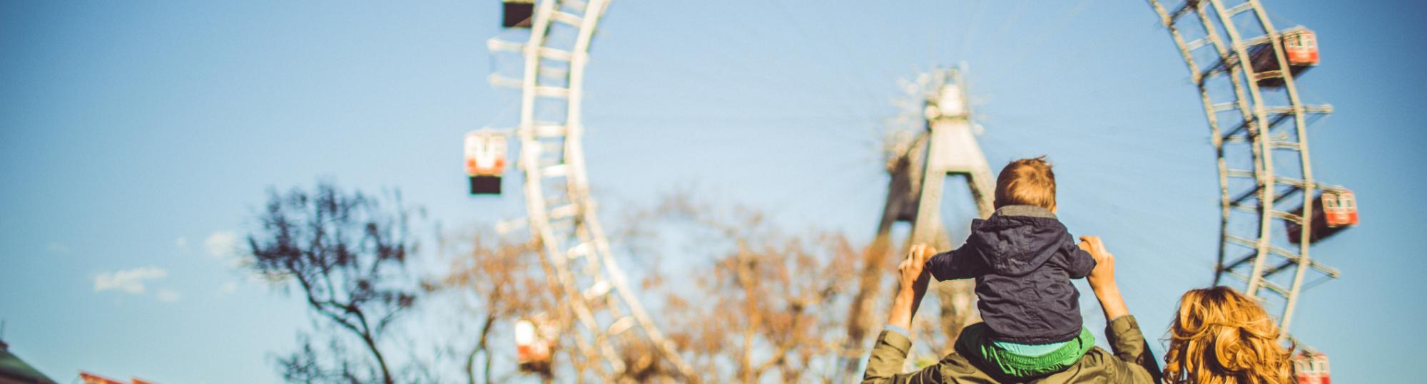 Hershey Park Military Discount with Veterans Advantage