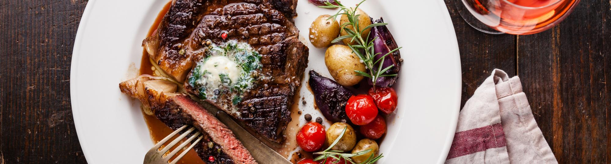 Omaha Steaks Military Discount with Veterans Advantage