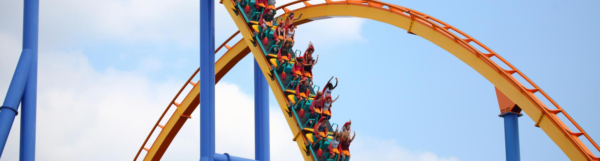 California's Great America Military Discount with Veterans Advantage