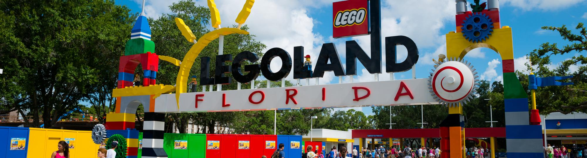Legoland Florida Military Discount with Veterans Advantage