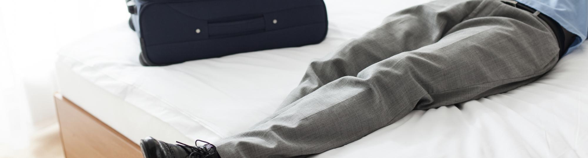 Sleep Inn Military Discounts with Veterans Advantage