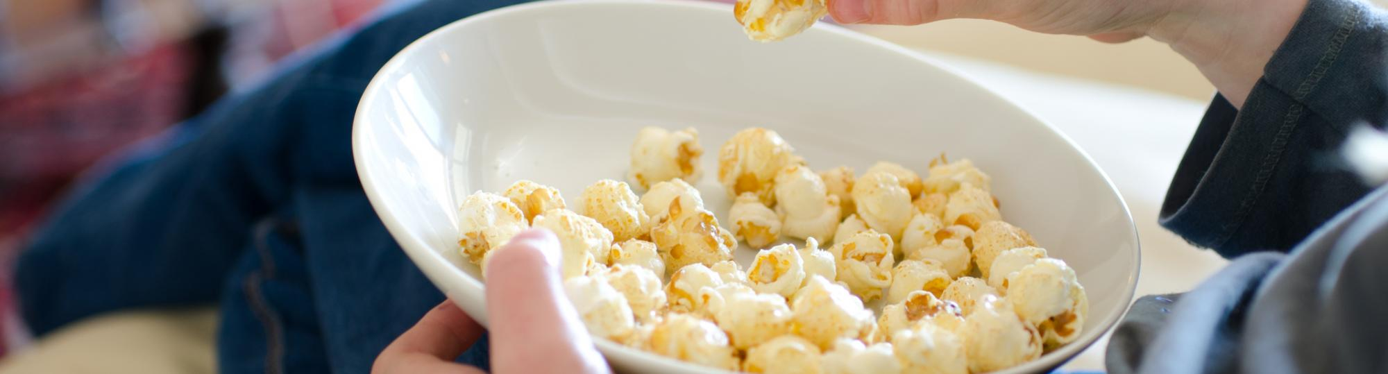 The Popcorn Factory Military Discount with Veterans Advantage