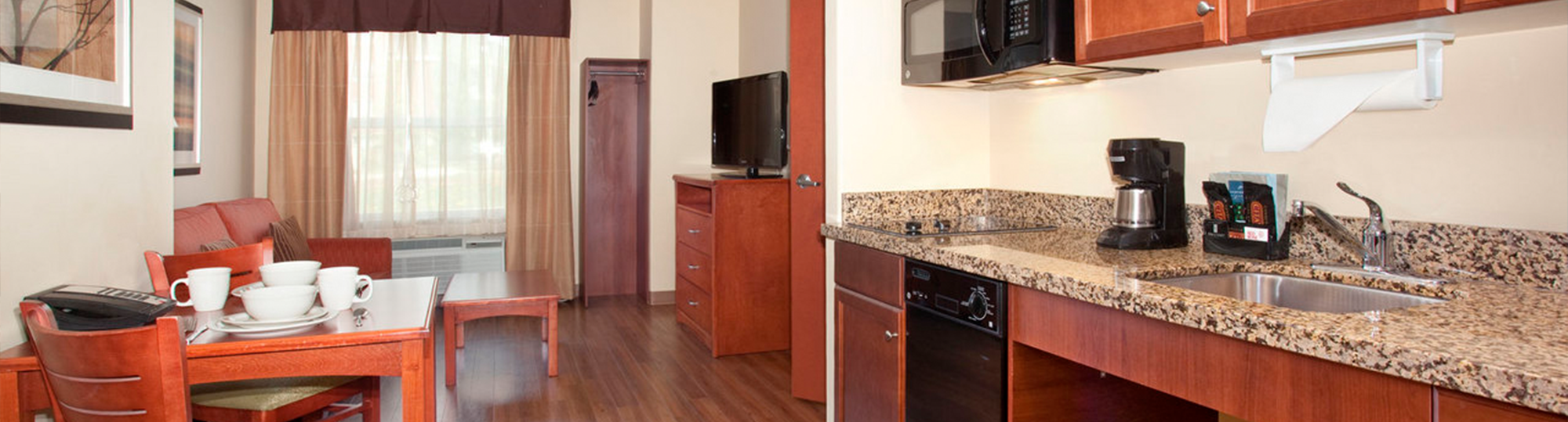 Mainstay Suites Military Discount with Veterans Advantage