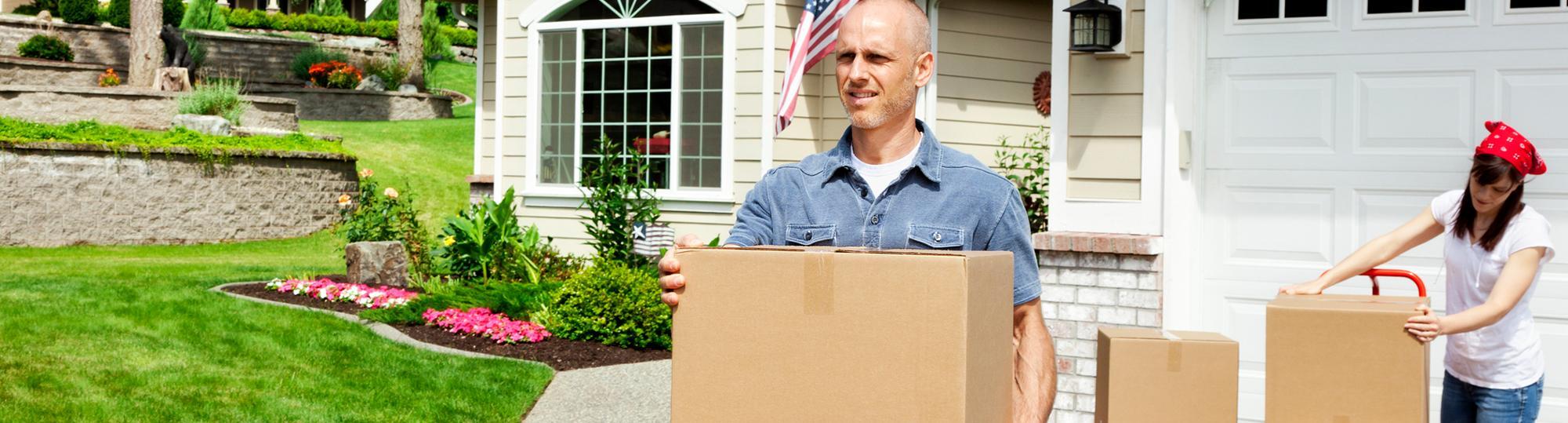 north american van lines deal hero family moving