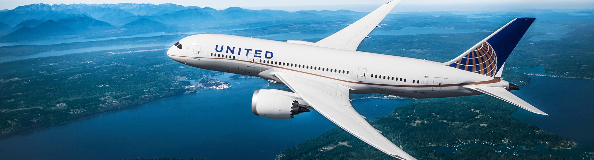 United Airlines Military Discount with Veterans Advantage