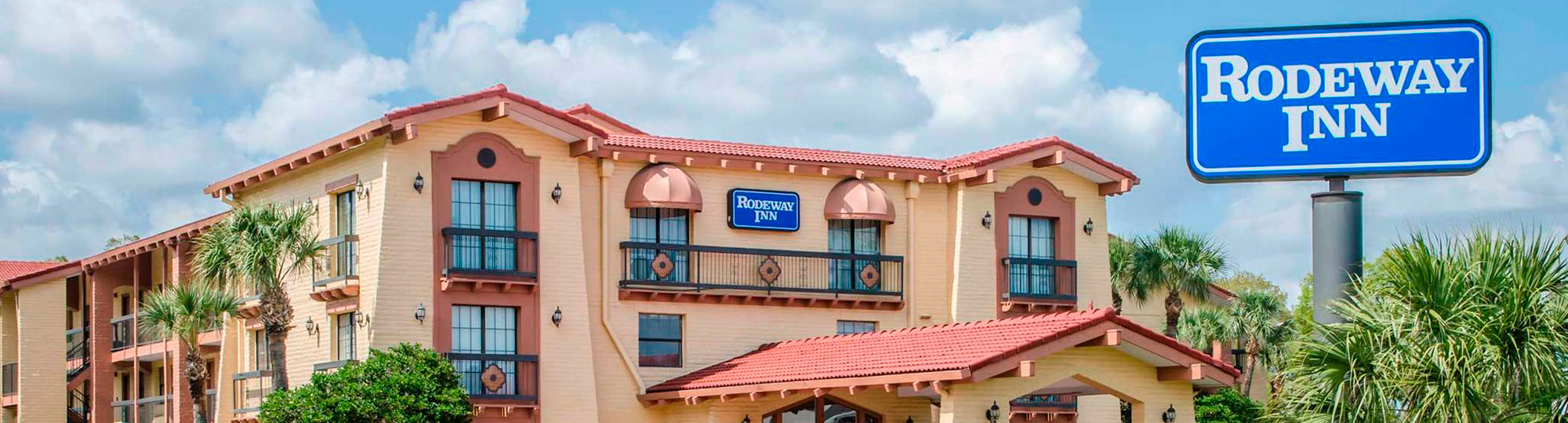 Rodeway Inn Military Discounts with Veterans Advantage