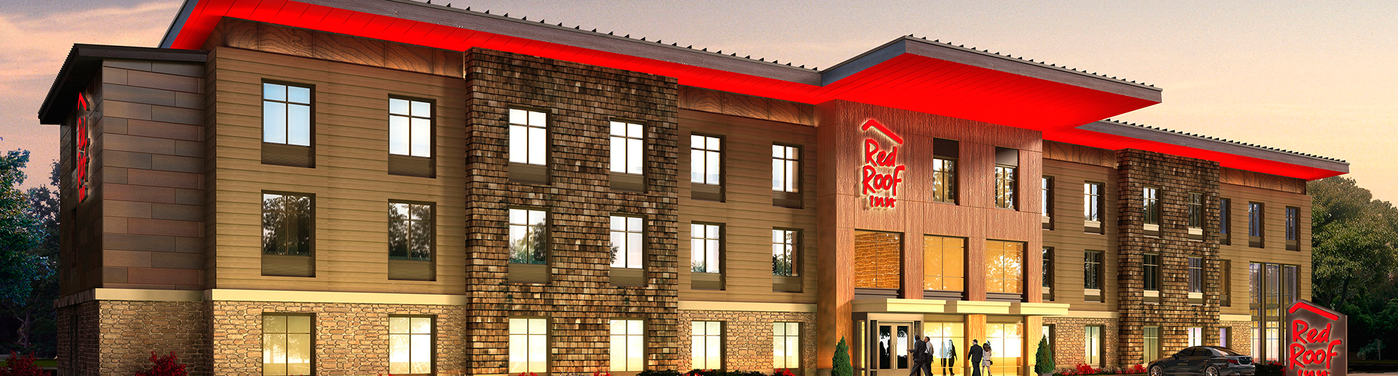 Red Roof Inn Military Discounts with Veterans Advantage