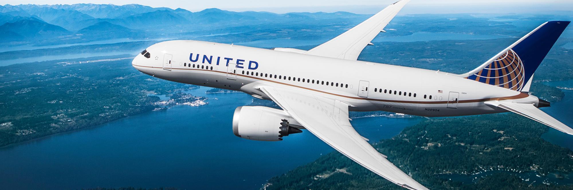 United Airlines Veterans Advantage