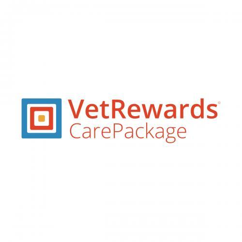 VetRewards CarePackage