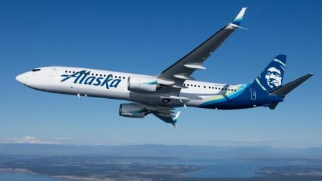 Alaska Airlines Military Discount with Veterans Advantage