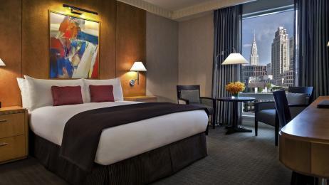 Accor Hotels room