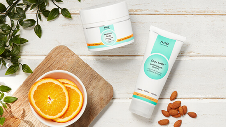 Mio Skin Care Military Discount