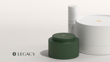 Legacy Military Discount