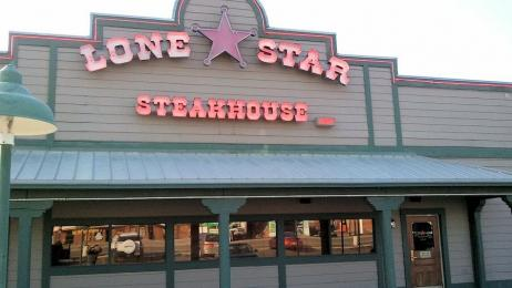 Lone Star Steakhouse Military Discount