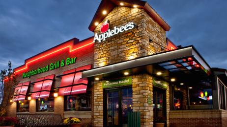 Applebee's Military Discount