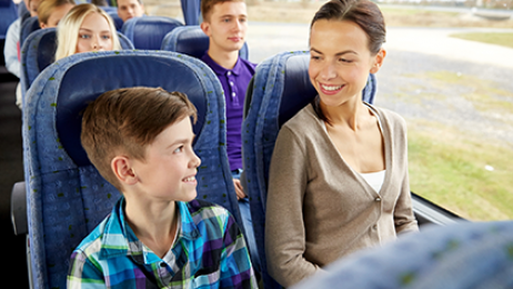 Greyhound Bus Military Discounts with Veterans Advantage