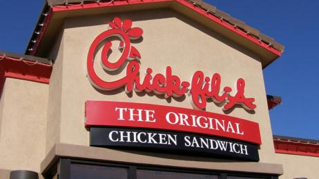 Chick Fil A Military Discounts