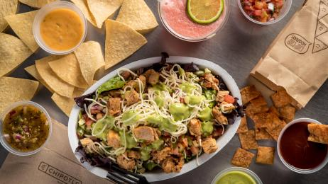 Chipotle Military Discounts