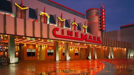 Cinemark Theatre Military Discount