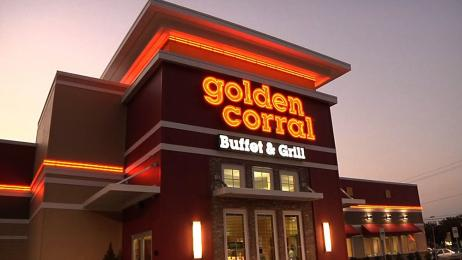 Golden Corral Military DIscounts