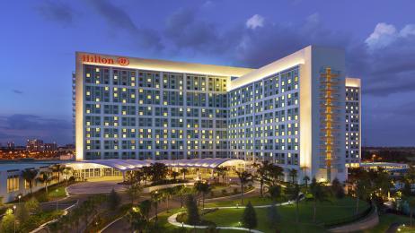 Hilton Hotel Military Discount with Veterans Advantage
