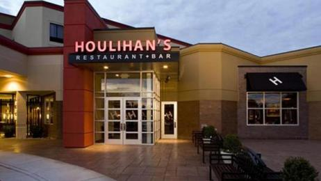Houlihan's Military Discount