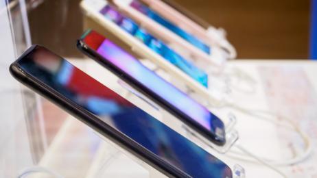verizon wireless iphone