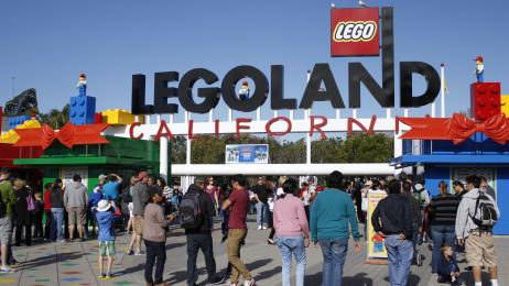 Legoland California Military Discount with Veterans Advantage