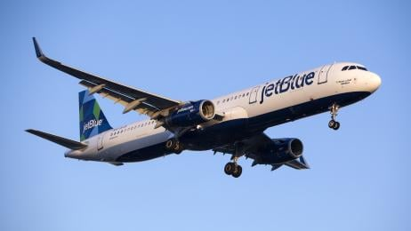 Jetblue military discount