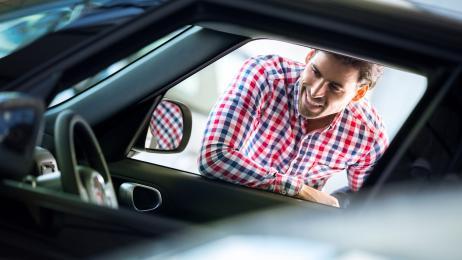 sixt rental car
