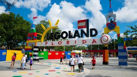 Legoland Florida Military Discount with Veterans Advantage